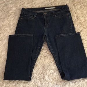 DKNY Jeans  DRY CLEANED ONLY